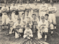 1940s Darien Baseball Team
